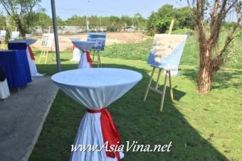 Lễ giới thiệu dự án Coastar Estates